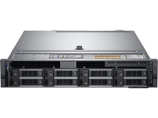 Hình ảnh Dell PowerEdge R540 Silver 4210