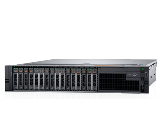 "Hình ảnh Dell PowerEdge R740 2.5"" Silver 4210R"
