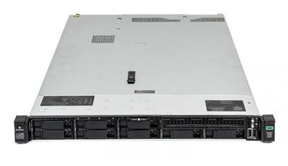 Picture of HPE ProLiant DL360 G10 SFF Silver 4110