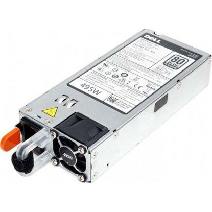 Hình ảnh Single, Hot-plug Power Supply (1+0), 550W
