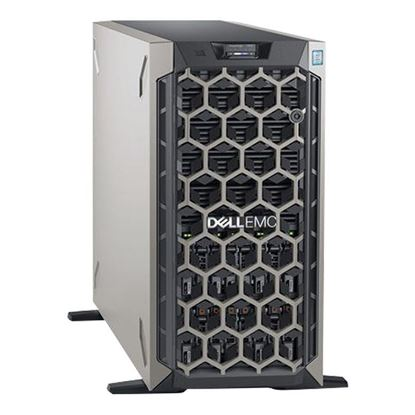 "Hình ảnh Dell PowerEdge T640 3.5"" Bronze 3104 (2CPU)"