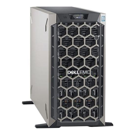 "Picture of Dell PowerEdge T640 3.5"" Bronze 3104 (2CPU)"
