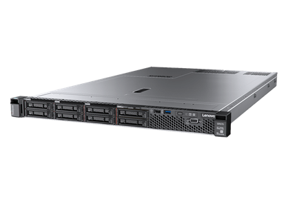 Hình ảnh Lenovo ThinkSystem SR530 SFF Silver 4210