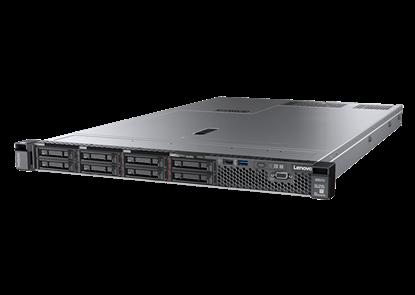 Hình ảnh Lenovo ThinkSystem SR530 SFF Silver 4110