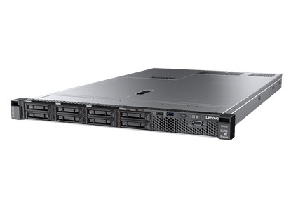 Hình ảnh Lenovo ThinkSystem SR530 SFF Silver 4214