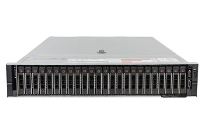 "Picture of Dell PowerEdge R740xd 2.5"" Silver 4216"