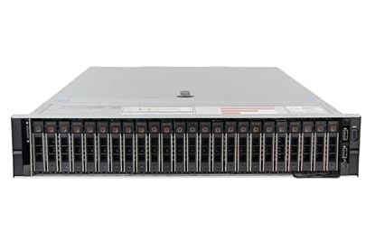 """Picture of Dell PowerEdge R740xd 2.5"""" Gold 6240"""