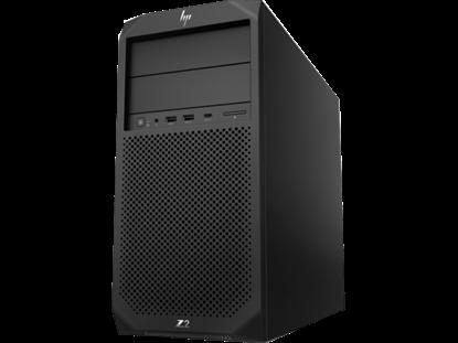 Hình ảnh HP Z2 Tower G4 Workstation i3-9100