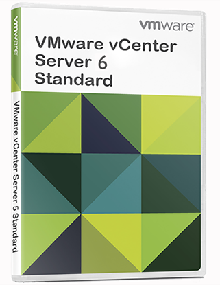Picture of VMware vCenter Standard License, 1yr Subscription w/Dwngrd Rights, NFI