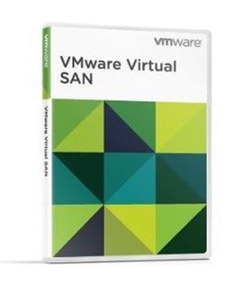 Picture of vSAN Standard Edition with 1 year License and Support