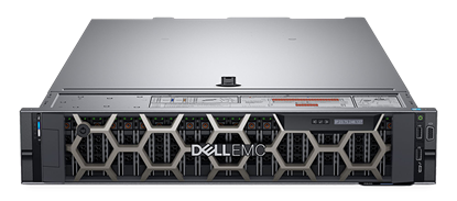 Hình ảnh Dell PowerEdge R840 Gold 6252