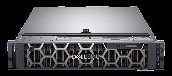 Hình ảnh Dell PowerEdge R840 Platinum 8280