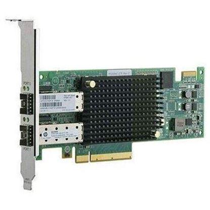 Hình ảnh HPE Ethernet 10Gb 2-port 562SFP+ Adapter (727055-B21)