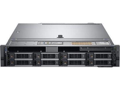 Picture of Dell PowerEdge R540 Bronze 3106