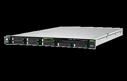 Hình ảnh FUJITSU Server PRIMERGY RX2530 M4 Bronze 3104