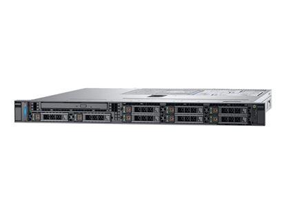 "Hình ảnh Dell PowerEdge R340 2.5"" E-2134"