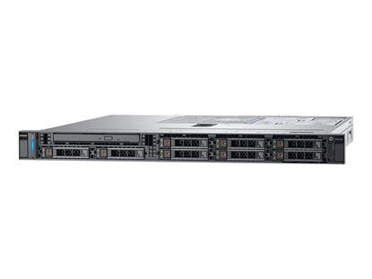 "Hình ảnh Dell PowerEdge R340 2.5"" E-2236"