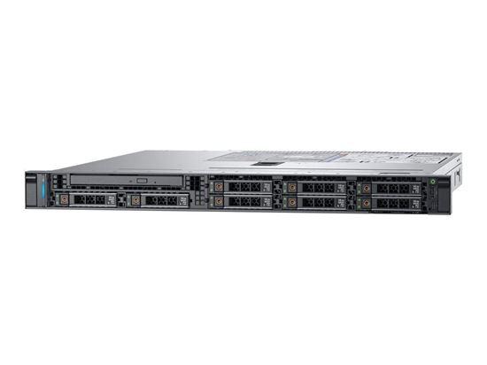 """Picture of Dell PowerEdge R340 2.5"""" E-2144G"""