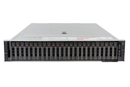 """Hình ảnh Dell PowerEdge R740xd 2.5"""" Gold 5220"""