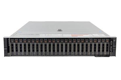 """Hình ảnh Dell PowerEdge R740xd 2.5"""" Gold 6230"""