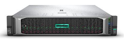 Hình ảnh HPE ProLiant DL380 G10 SFF Silver 4208