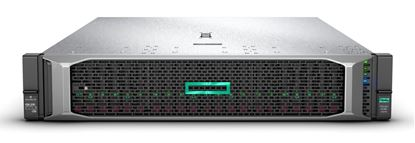 Picture of HPE ProLiant DL380 G10 SFF Silver 4216