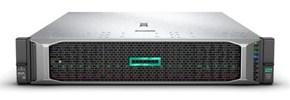 Picture of HPE ProLiant DL380 G10 SFF Gold 6240