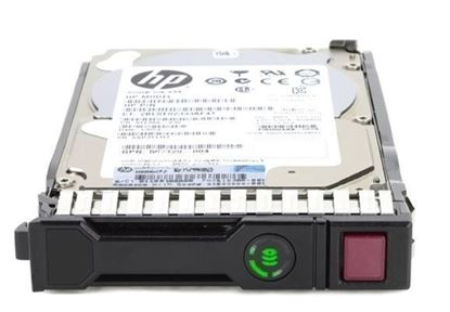 Picture of HPE 4TB SATA 6G Midline 7.2K LFF (3.5in) SC 1yr Wty Digitally Signed Firmware HDD (872491-B21)