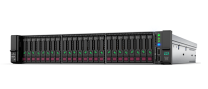 Picture of HPE ProLiant DL385 G10 SFF EPYC 7402