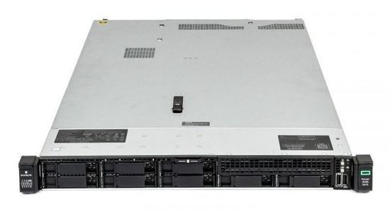 Picture of HPE ProLiant DL360 G10 SFF Silver 4208