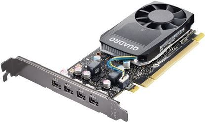Picture of NVIDIA Quadro P620 2GB Kit w/2 Adapters (3ME25AA)
