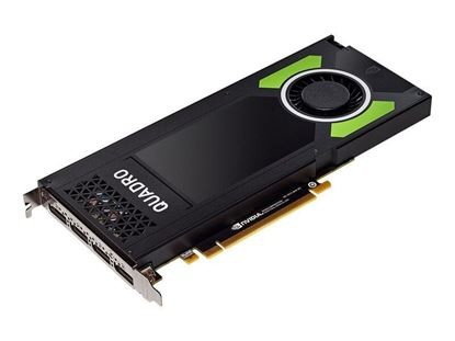Picture of NVIDIA Quadro P4000 8GB Graphics (1ME40AA)