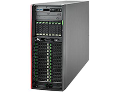 Picture of FUJITSU Server PRIMERGY TX2550 M5 Silver 4210