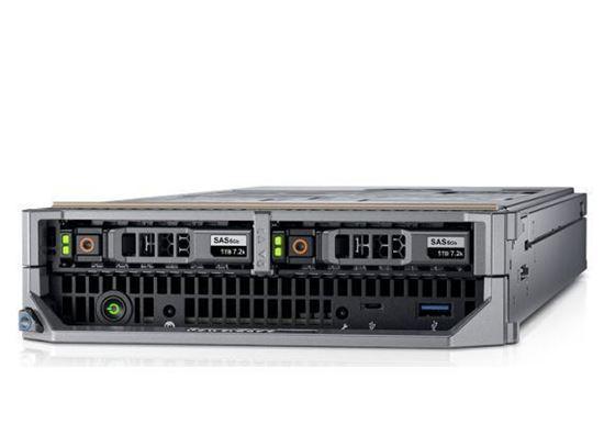 Hình ảnh Dell PowerEdge M640 Gold 5218