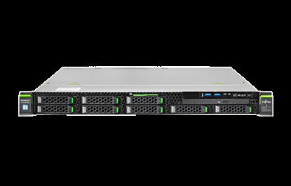 Hình ảnh FUJITSU Server PRIMERGY RX1330 M4 SFF E-2234