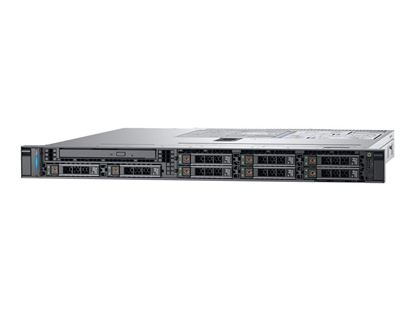"Hình ảnh Dell PowerEdge R340 2.5"" E-2288G"