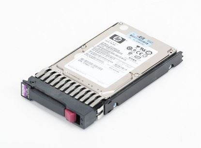 Picture of HPE MSA 600GB 12G SAS 15K SFF(2.5in) Dual Port Enterprise 3yr Warranty Hard Drive (J9F42A)