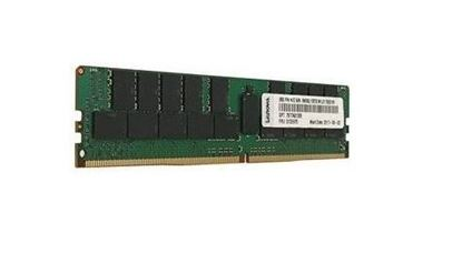 Picture of ThinkSystem 16GB TruDDR4 2666MHz (2Rx8, 1.2V) ECC UDIMM (4ZC7A08699)