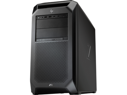 Picture of HP Z8 G4 Workstation Gold 6234