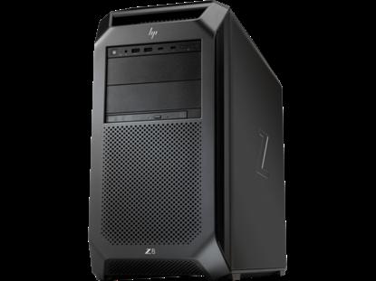 Hình ảnh HP Z8 G4 Workstation Platinum 8260