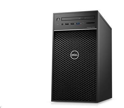 Picture of Dell Precision 3640 Tower Workstation i5-10600