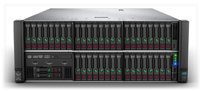 Picture of HPE ProLiant DL580 G10 Gold 6240