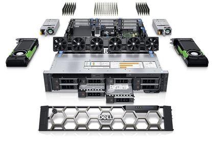 Hình ảnh Dell Precision 7920 Rack Workstation Platinum 8260