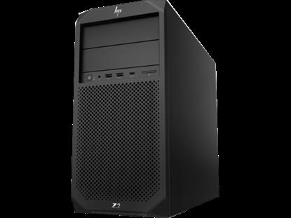 Hình ảnh HP Z2 Tower G4 Workstation i5-9500