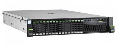 Hình ảnh FUJITSU Server PRIMERGY RX2540 M5 SFF Silver 4210