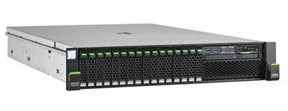 Hình ảnh FUJITSU Server PRIMERGY RX2540 M5 SFF Silver 4214