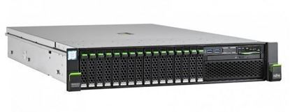 Hình ảnh FUJITSU Server PRIMERGY RX2540 M5 SFF Silver 4216