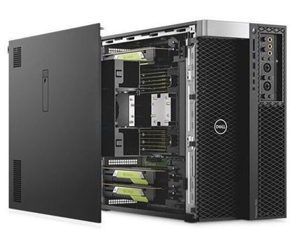 Picture of Dell Precision Tower 7920 Workstation Gold 5218R
