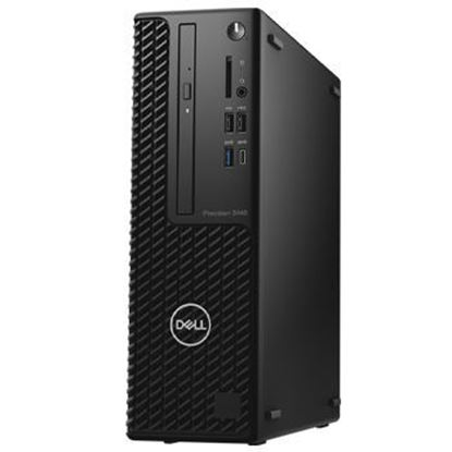 Picture of Dell Precision 3440 SFF Workstation i3-10100