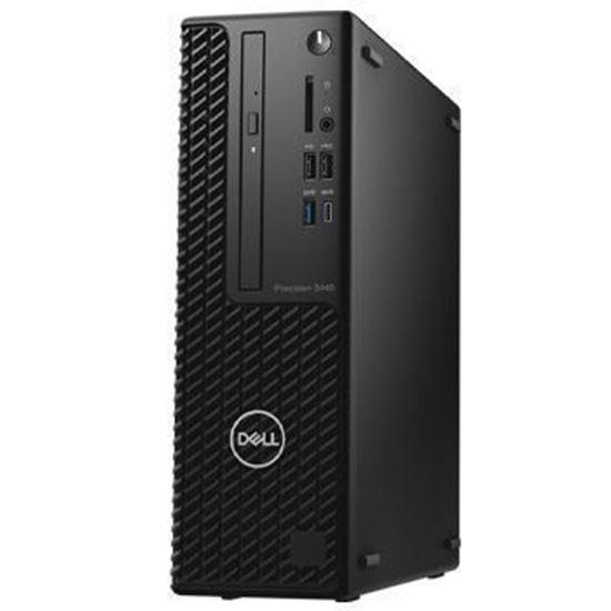 Picture of Dell Precision 3440 SFF Workstation i9-10900